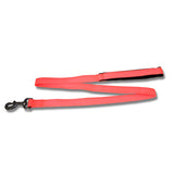 Nylon Dog Lead - Reflective With Padded Handle