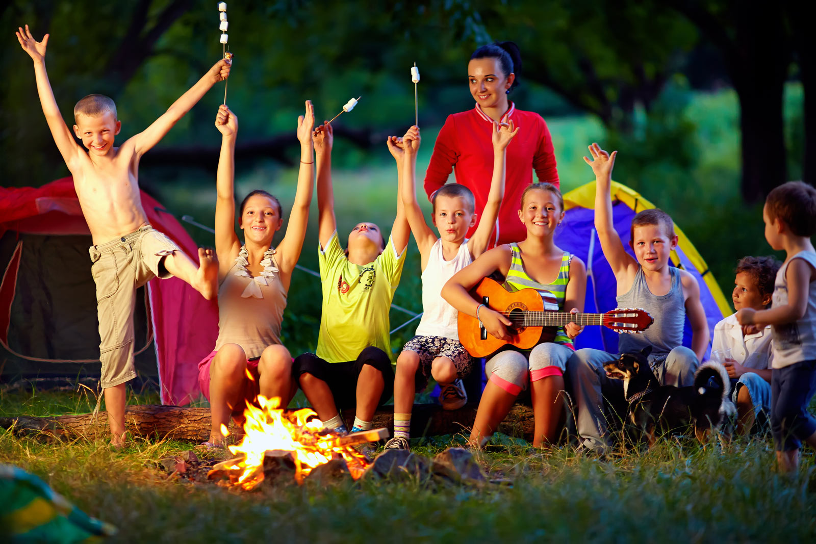 10 Tips for Choosing the Perfect Summer Camp for Your Kids