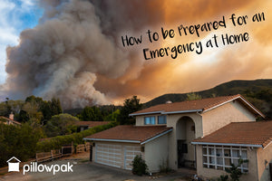 How to be Prepared for an Emergency at Home [Quick Guide]