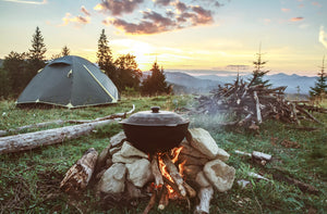 8 Quick and Easy Family Camping Food Ideas