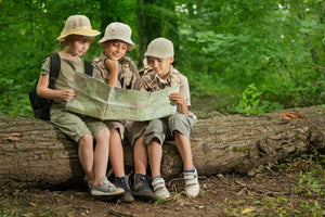 Summer Camp Survival Guide for Parents