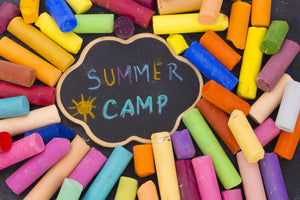 The Summer Camp Counselor Survival Packing List