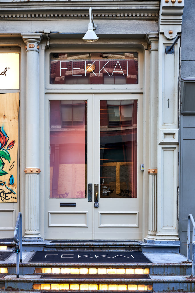 FEKKAI SoHo Review