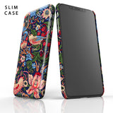 William Morris Strawberry Thief - Phone Case iPhone 11 Pro