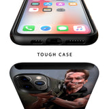 Arnold Schwarzenegger iPhone 12 Pro Max Case Commando iPhone 11 Pro Case iPhone 12 mini Case Funny Rocket Launcher mens gifts husband card