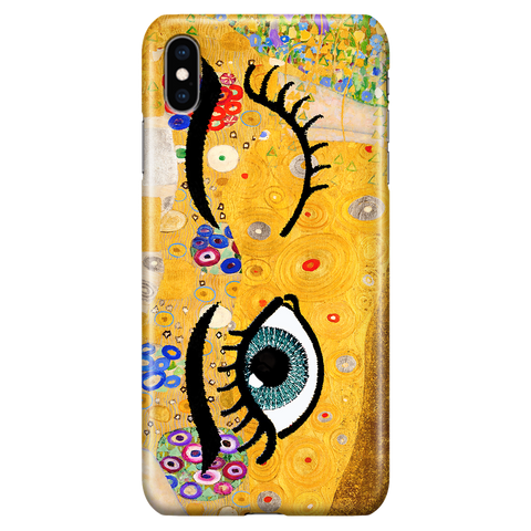 Cute Art Phone Case for iPhone XS Max
