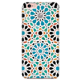 Alhambra Nasrid - Cute Azulejo Phone Case for iPhone and Samsung
