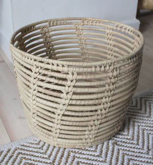 Zulu Storage Basket (medium)