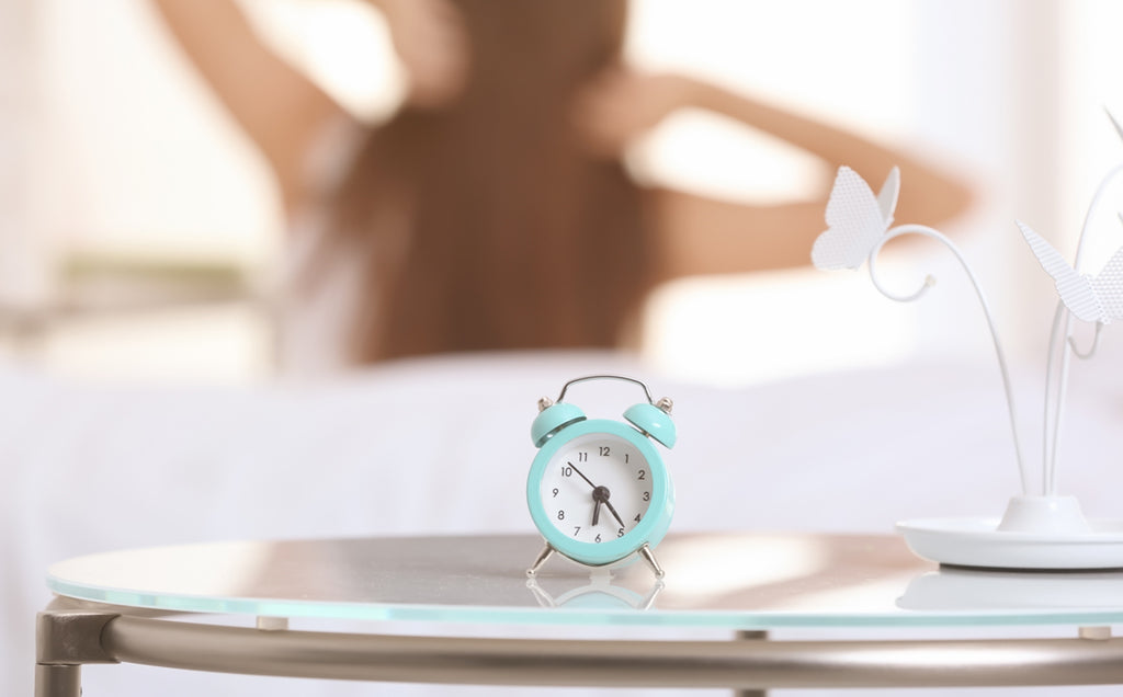 10 Tips For a Better Morning Routine