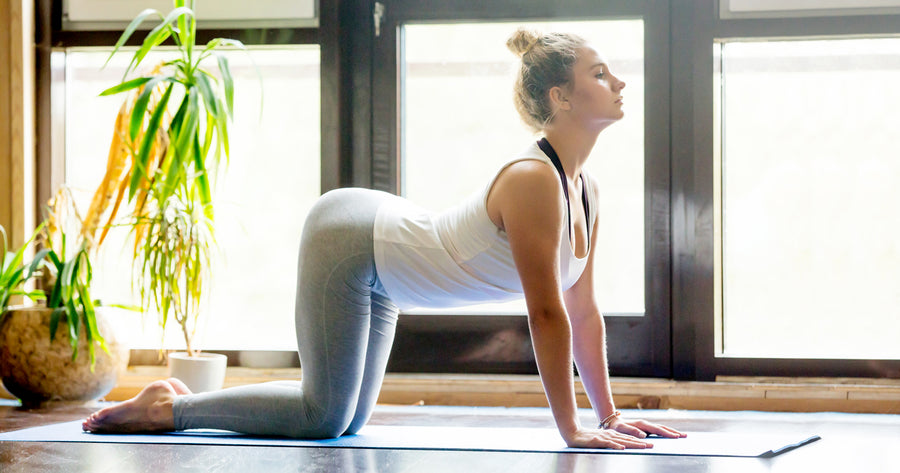12 Dynamic Stretches to Level Up Your Next Workout