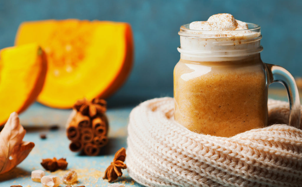 3 of the Best Healthy Pumpkin Recipes to Make this Fall