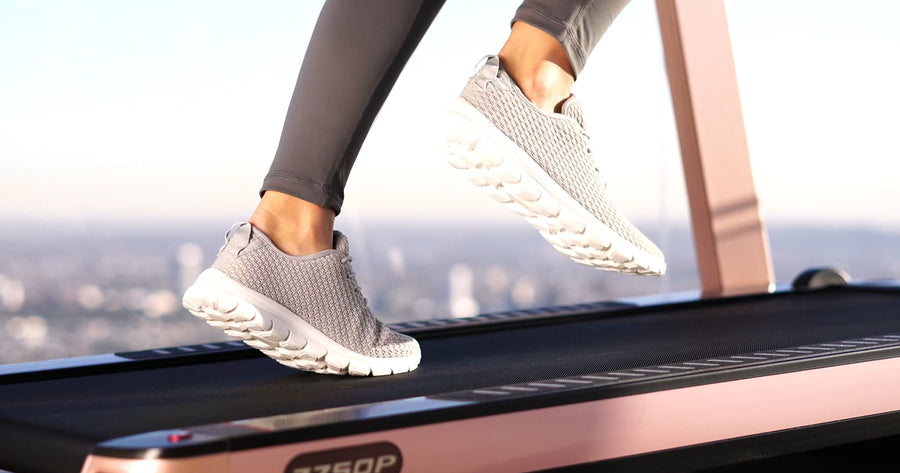 4 Unexpected Benefits of Running on a Treadmill