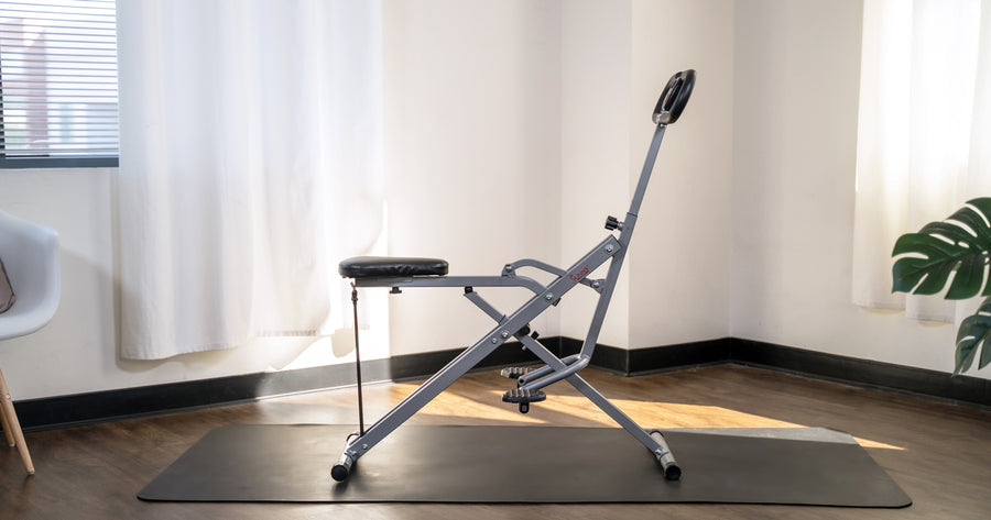 4 Reasons Why the Row-N-Ride is the Best At Home Fitness Equipment Investment You Can Make