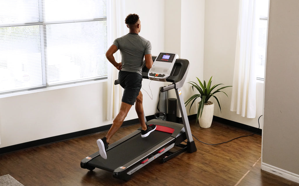 4 Tips to Optimize Your Treadmill Running or Walking Workout for Best Results