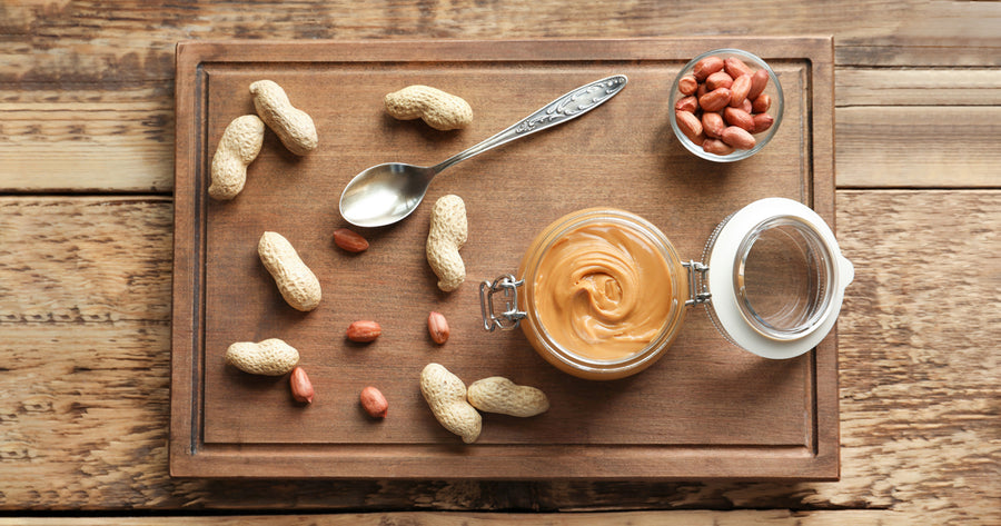 5 Delicious Recipes for Peanut Butter Lovers