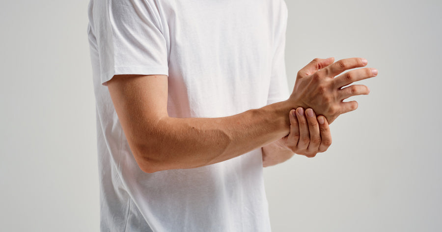 5 Tips for Alleviating Cycling Wrist Pain
