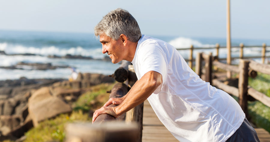 5 Ways Aging Can Affect Your Fitness Routine