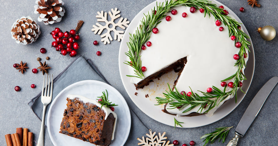 9 Ways to Reduce Food Guilt During the Holiday Season