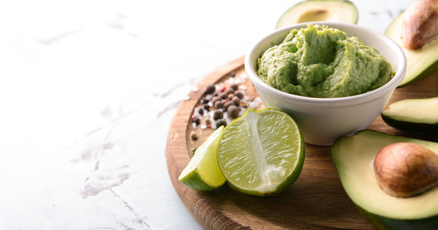 Healthy Recipes to Celebrate Cinco De Mayo