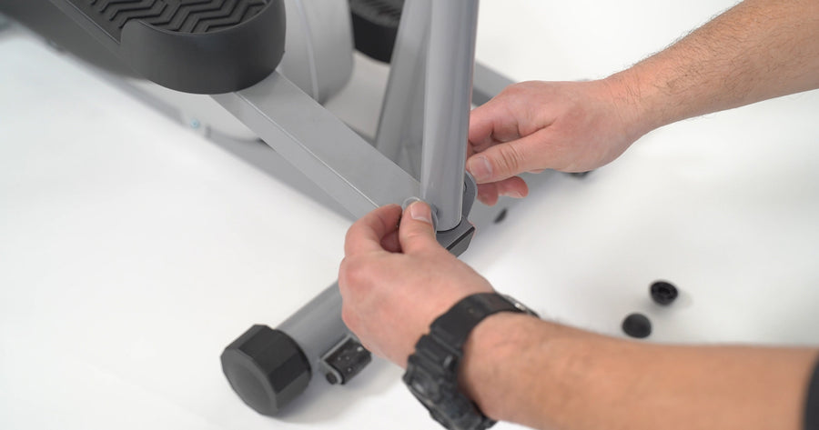 At Home Elliptical Maintenance Guide