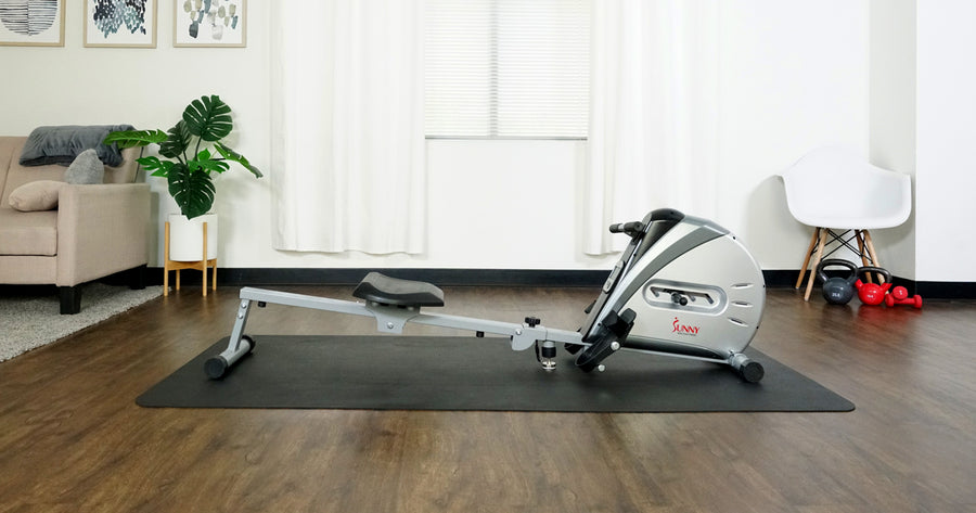 At Home Rowing Machine Maintenance Guide