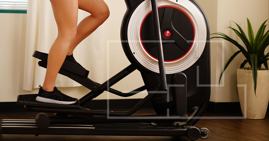 Best In-Home Ellipticals For Small, Medium, and Large Spaces