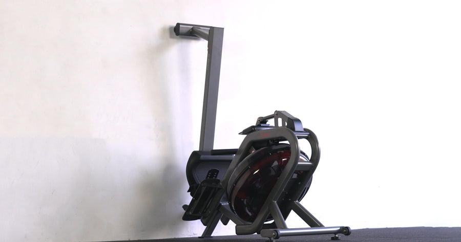 Best Foldable Rowers for Compact Spaces