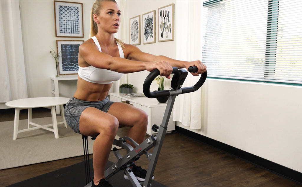 Best NO. 077 Row-N-Ride Workouts