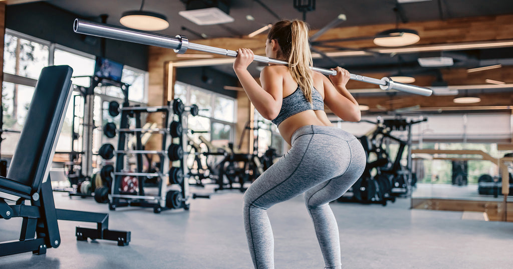3 Essential Steps to Bigger, Stronger Glutes