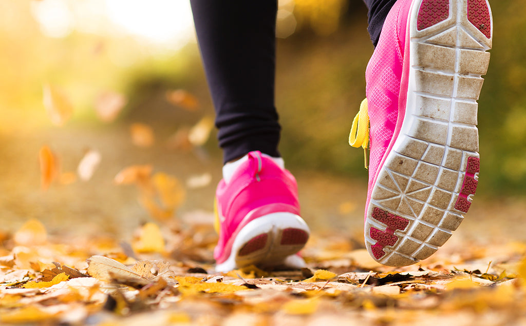 Breast Cancer Awareness: How exercise can help