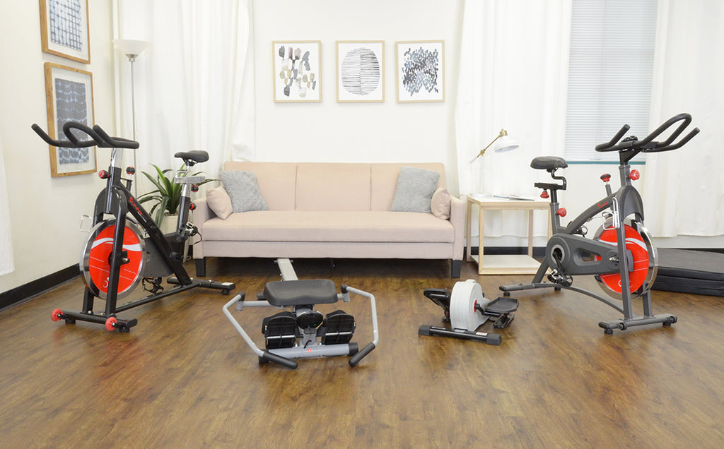 Home Gym Design Factors: Maximize Your Space for Maximum Results