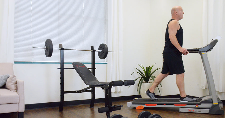 Home Gym Comparison Treadmill Edition: What $500 Can Buy