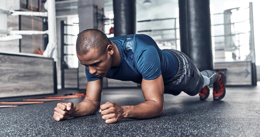 How to Build a Strong Core