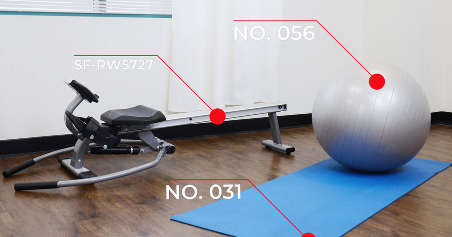 Home Gym Comparisons: What $200 Can Buy