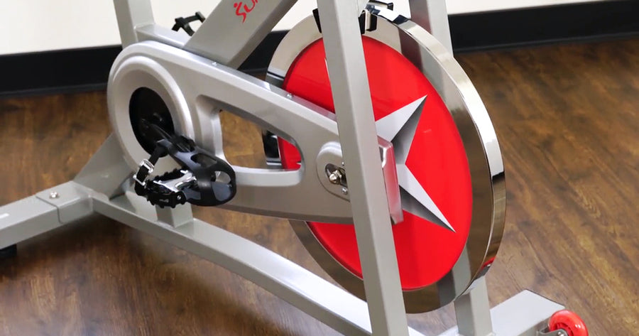 Is Flywheel Weight Important For Cycle Bikes?