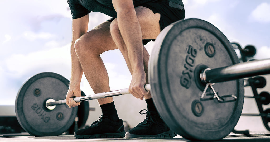Glute Training for Men: Why You Should Care