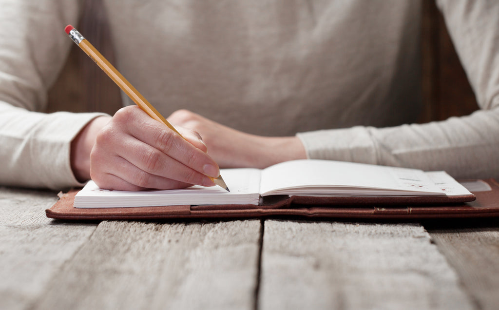 The Benefits of Personal Health Journaling