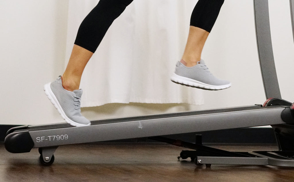 30 Minute HIIT treadmill Workout for Beginners