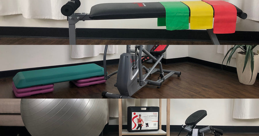 Home Gym Comparison – Best Equipment For Beginners