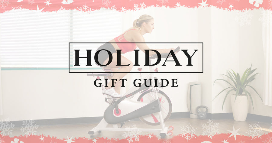 Home Gym Holiday Gift Guide
