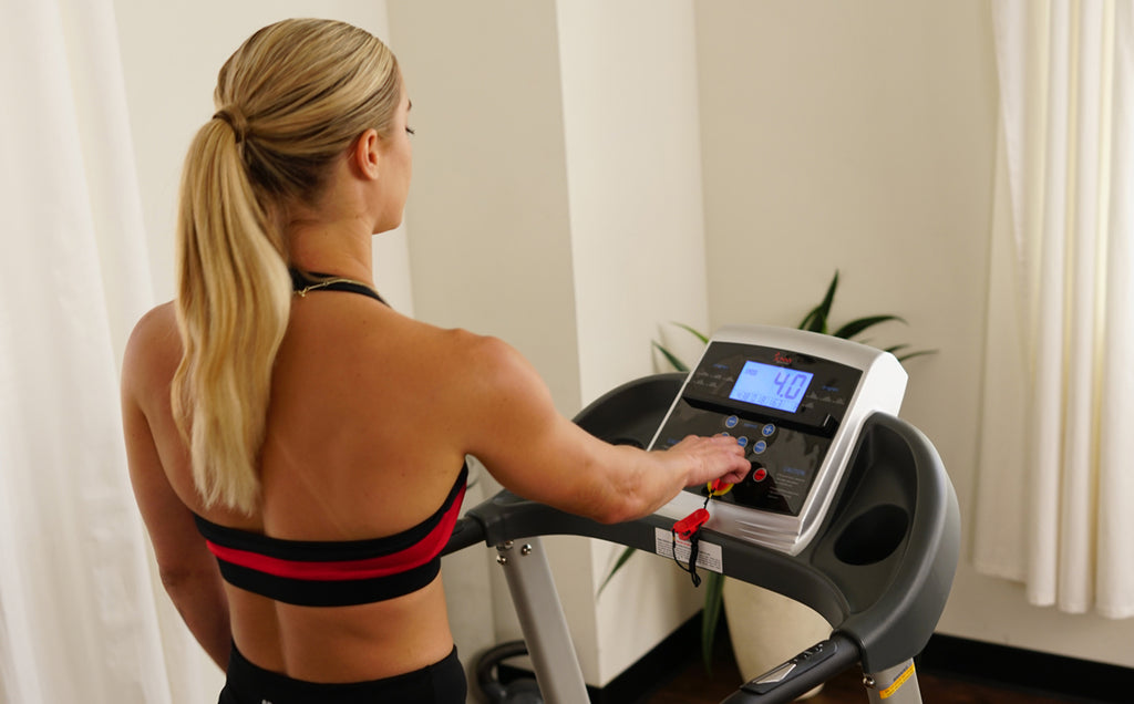 How to Maintain Your Treadmill