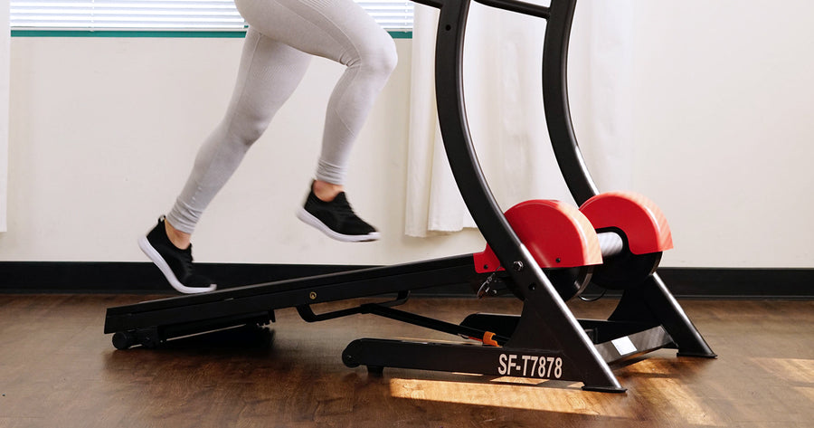 Factors to Consider When Choosing a Treadmill