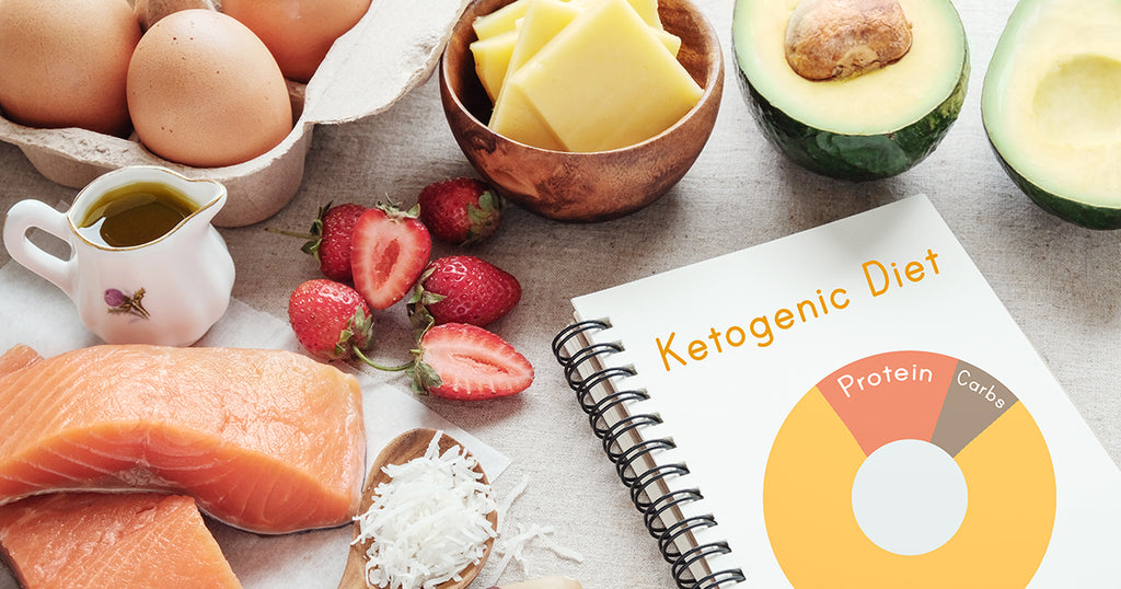 doing the ketogenic diet while deployed advice