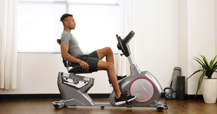 How to Make the Most of Recumbent Exercise Bike Workouts