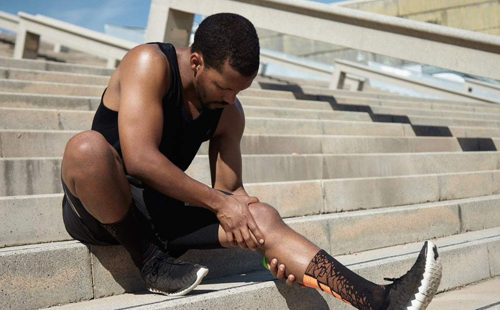 What to Do About Muscle Soreness