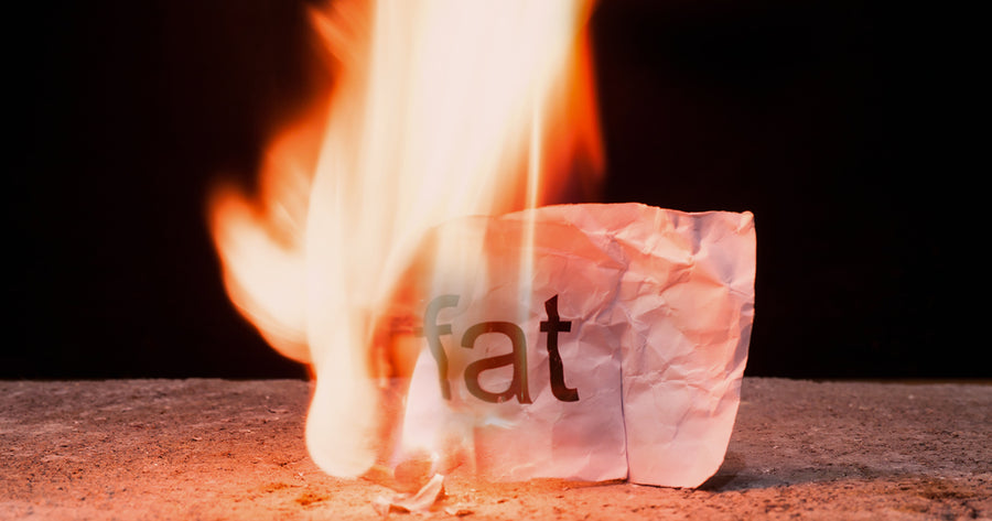 Podcast: Simple Strategies To Burn Fat