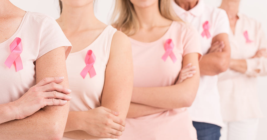 Maintaining A Healthy Lifestyle After Breast Cancer Treatment