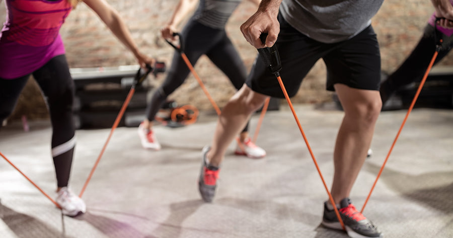 Why You Need Resistance Bands
