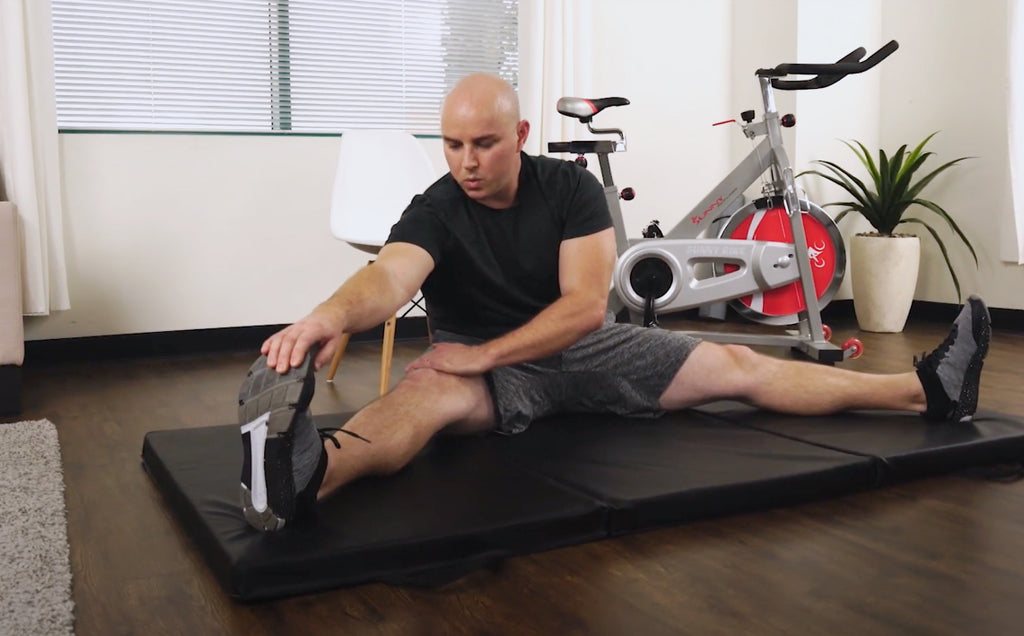 Ride Flexible Stretches: Performance Boosting Stretches