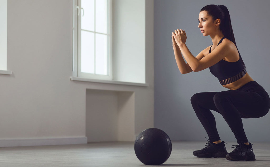 Why You Should Incorporate Squats Into Your Workout